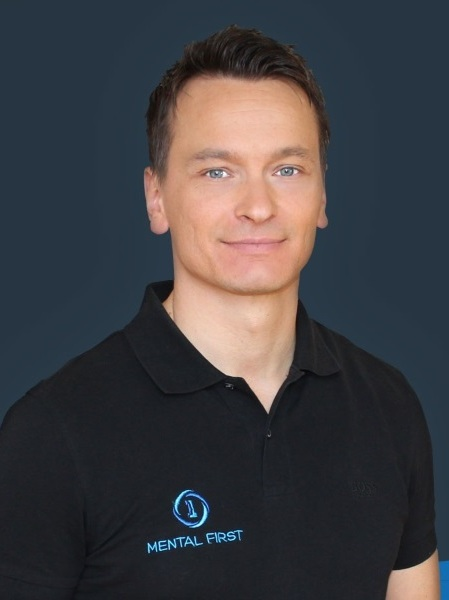 Andreas Paul Mentaltrainer